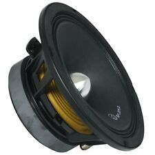 """LOW MEDIUM MID WOOFER 20,00 8 CM"""" 200 MM BASS FACE SPL8M.2 4 OHM FRONT TO SCREAM"""