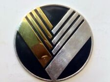 Badge, Eunos Roadster original style, Mazda MX5 v-design, 55mm, enamel, MX-5