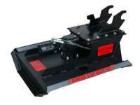 """36"""" Brush Mower Mini EXCAVATOR Cutter Mower USA made  FREE SHIP"""