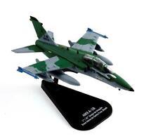 """DIE CAST AEREO """" AMX A-18 SANTA CRUZ, BRASIL """" AEREO COMBATTIMENTO 1/100"""