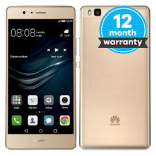Huawei P9 Lite - 16GB - Gold (Unlocked) Smartphone Very Good Condition