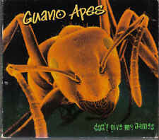Guano Apes-Dont Give Me Names cd album incl booklett digipack