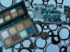 Urban Decay DETOUR On the Run 8-Shade Mini Eyeshadow Palette * NIB * Authentic