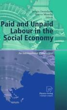 Paid and Unpaid Labour in the Social Economy : An International Perspective...