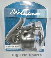 SHAKESPEARE CONTENDER Spinning Reel FREE USA SHIPPING! BRAND NEW! #CONT260B