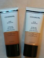 Covergirl Vitalist Go Glow Luminizing Lotion ~ Choose Your Shade