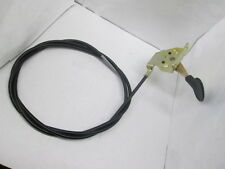 HUSQVARNA TILLER 600 CRT THROTTLE CABLE PART# 532175250