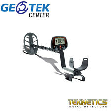 "Metal Detector Teknetics Eurotek Pro 11"" DD"