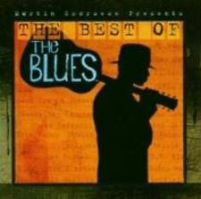 Various Artists - Martin Scorsese Presents: The Best of the Blues [New CD] Franc