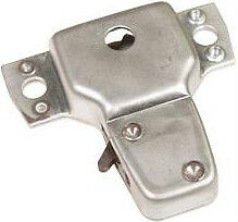 Mustang Boot Latch Trunk Lock 1964 1965 1966 64 65 66 Coupe Convertible Fastback