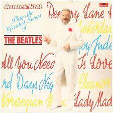 Plays The Greatest Songs Of The Beatles  James Last Vinyl Record