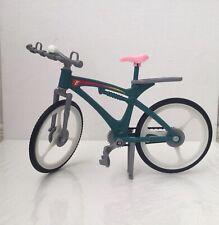Vintage Barbie Mountain Bike Green