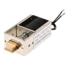 Elettromagnete Push Pull Solenoide Automaticamente 1070ts 12v