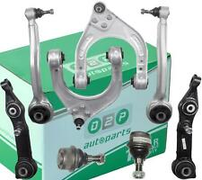 FRONT SUSPENSION WISHBONE TRACK CONTROL ARMS KIT FOR MERCEDES E-CLASS W211 S211
