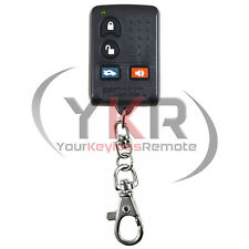 Fits Subaru GOH-M24 GOH-MM6-101890 Remote Keyless Entry Fob Transmitter Clicker