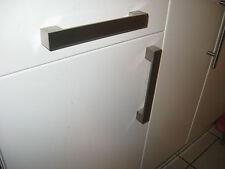 Griffe,9schicke  ca. 205 / 150 mm Schubladen Möbelgriffe Küche Einbauküche NEU