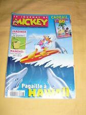 LE JOURNAL DE MICKEY N°2812 mai 2006