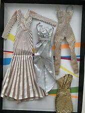 Barbie Collector Dresses/Jennifer Lopez Outfits Fitting Poppy Parker