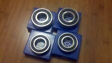 Rear Wheel Bearings for Nissan Datsun Maxima 810 77-84