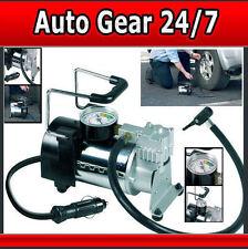 Ring Heavy Duty 4x4 Car Van Tyre Pump Air Compressor Inflator RAC700