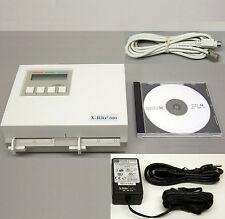 X-Rite 890U Color Photographic Densitometer Xrite Excellent con 110-240v 50/60Hz