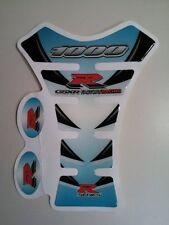Motorcycle Tank Pad  For Suzuki GSX-R 1000