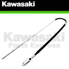 NEW 1995 - 2005 GENUINE KAWASAKI VULCAN 800 BRAKE CABLE 54005-1182