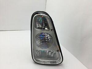 MINI Cooper R50 Rear Light  Left 63216919913 63216927585 044427