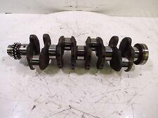 Kurbelwelle Ford 1,8 TDCi Diesel KKDA 6303-AD