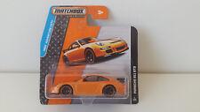 MATCHBOX PORSCHE GT3 Modellauto model car ORIGINAL NEU & OVP