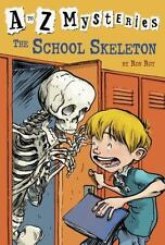 The School Skeleton [A to Z Mysteries] , Roy, Ron