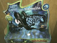 How to train your dragon 3: The Hidden World Lights & Sound Toothless Deluxe