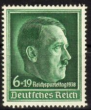 === DR Drittes Reich Mi. 672x **, Kat. 24€ ===