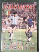 RARO ALBUM CALCIATORI PANINI 1979/80 *COMPLETO(- 7)OTTIMA CONSERVAZIONE *N.25