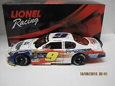 CHASE ELLIOTT #9 2015 ROCKY RIDGE CUSTOM TRUCKS RACE WIN 1/24