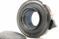 Exc++ CONGO COMMERCIAL-CONGO 210mm f/6.3 Large Format Lens w/COPAL No1 #1664