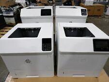 HP LaserJet Enterprise M604 70,105 PAGE COUNT