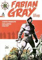 Coste perdute Five ghosts Fabian Gray 2 Barbiere Mooneyham Affe fumetti nuovo 82