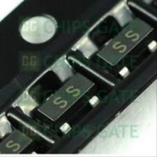 100PCS SMD LBSS138 SOT-23 BSS138 J1 MOS FET N-Channel 50V 200mA