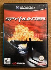 SPYHUNTER - GAMECUBE GC GAME CUBE - PAL ESPAÑA - SPY HUNTER