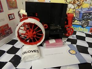 Franklin Mint Framall Model H Steel Wheel Tractor 1:12 Die-cast Replica ...New!!