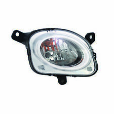 for 2014 2015 2016 NSF Fiat 500L Passenger Right RH Park Signal Lamp Assembly