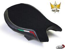 luimoto COPRISEDILE DUCATI STREETFIGHTER 09- PILOTA SELLA TEAM ITALIA 3 SEAT