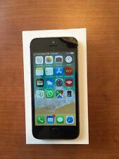 Apple iPhone SE - 64GB - Space Gray (Unlocked) A1662 (CDMA + GSM) Small Scratch