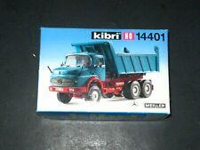 Kibri HO Dump Truck Kit