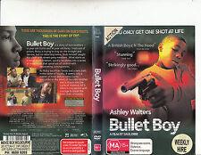 Bullet Boy-2004-Ashley Walters-Movie-DVD