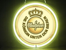 Warsteiner Beer Hub Bar Display Advertising Neon Sign
