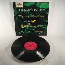 TCHAIKOVSKY Romeo & Juliet, 1812 Overture, Marche Slav 1954 WESTMINSTER WL5282