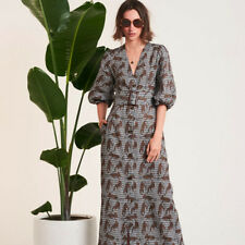 NEW Wanderlust Safari Dress - leopard Women's by Le Stripe Store