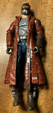 Marvel Legends Star Lord Groot BAF Series Guardians Of The Galaxy Figure